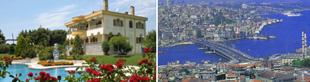 トルコの街写真館のイメージ